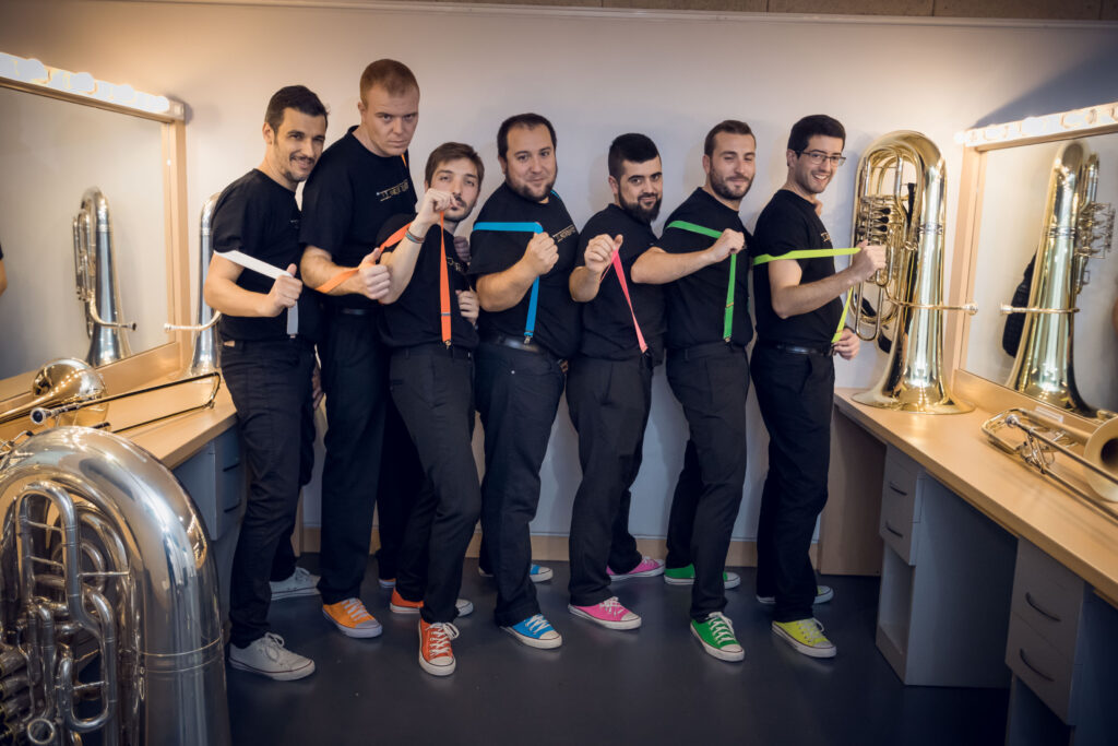 Didactic Brass